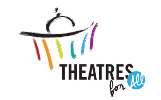 Logo Theater For All